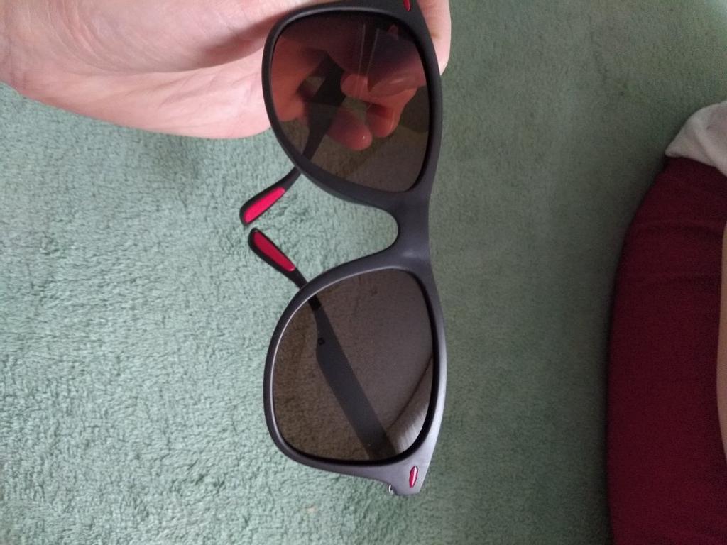 Classic Polarized Sunglasses Men Women Driving Square Frame Sun Glasses Male Goggle Uv400 Gafas Buy From 2 On Joom E Commerce Platform