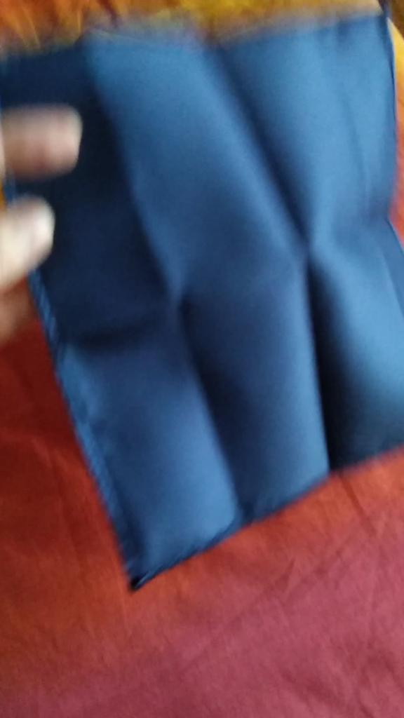 Details about  /3 PCS Men's Fashion Flower Pocket Square Handkerchief Wedding Party Hanky NEW